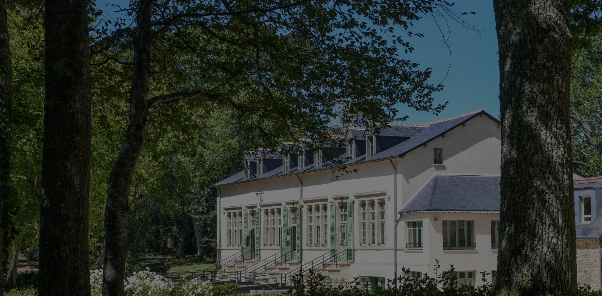 Photo d'un coucher de soleil sur le Golfe