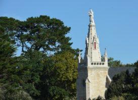 Chapelle Saint Joseph de Penboc'h