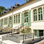 Le bâtiment Rencontre - Pencoch