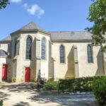 La chapelle saint Joseph